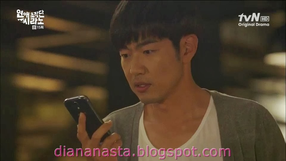 Sinopsis Dating Agency Cyrano Episode 16 Part 1